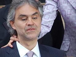 Andrea Bocelli komt in één keer met 25 nieuwe nummers