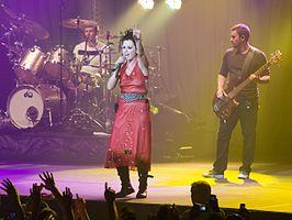 The Cranberries dragen nieuw album op aan overleden zangeres