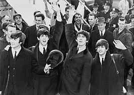 Veilinghuis zoekt koper voor twee brieven van The Beatles
